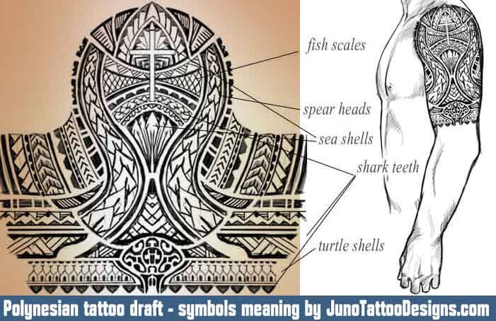 Samoan tattoo archives how to create a tattoo 0 online for Tattoos with symbolic meaning