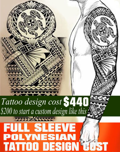 polynesian tattoo design, turtle tattoo, juno tattoo designs