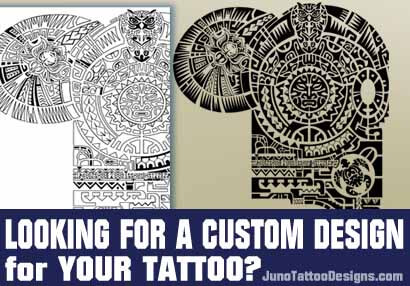 CREATE A TATTOO Online