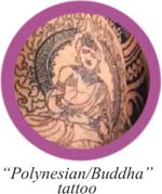polynesian buddha tattoo_customer_button