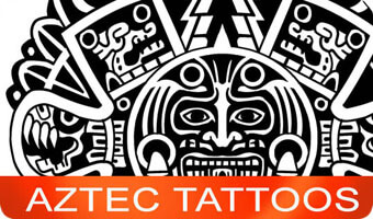 atec tattoos, custom tattoo designer, online tattoos, inca tattoos, mayan tattoos