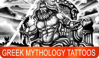 greek mythology tattoo - juno tattoo designs