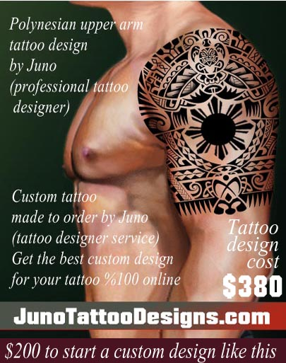 filipino sun tattoo, polynesian tattoo, filipino tattoo, juno tattoo designs