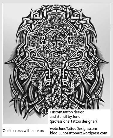TATTOO DESIGNS & SYMBOLS - T - Vanishing Tattoo