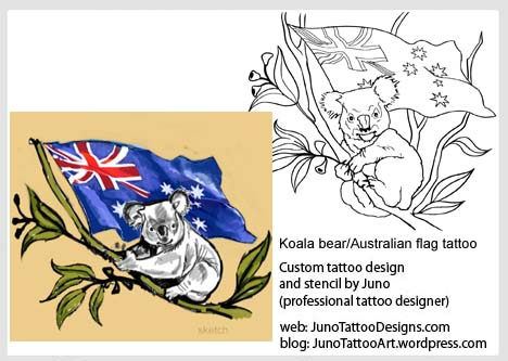 australian tattoo archives how to create a tattoo 0 online. Black Bedroom Furniture Sets. Home Design Ideas