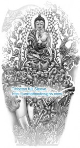 Budha_tattoo_designs_junotattoodesigns.com_3