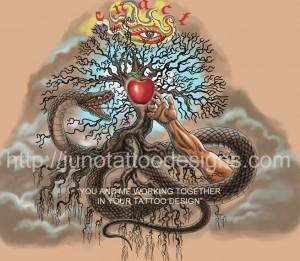 biblical_tattoo_design