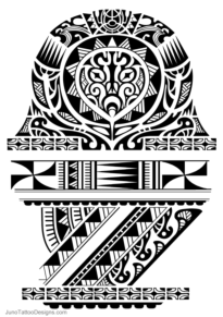 polynesian-tattoo-for-sleeve