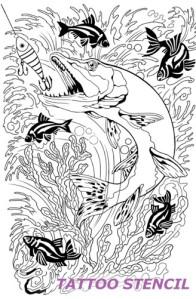 tattoo-stencil-by-juno